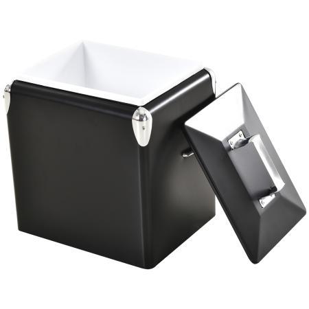 Kühlbox Warmhaltebox Isolierbox Edelstahl