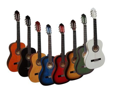 Klassische Gitarre 4/4