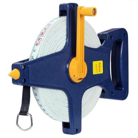 Rollbandmass Rollmeter Massband Meter 50m