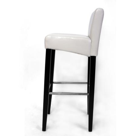 leder barhocker. Black Bedroom Furniture Sets. Home Design Ideas