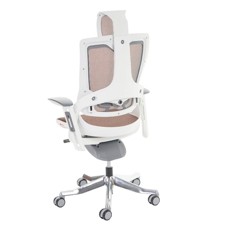 b rostuhl merryfair wau 2 ergonomisch mandarin. Black Bedroom Furniture Sets. Home Design Ideas