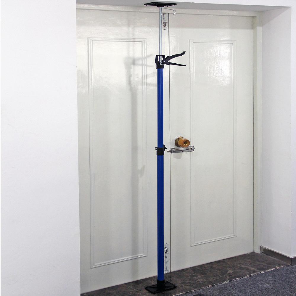 deckenstütze zargenspanner 115-290cm 2er set - jamb.ch