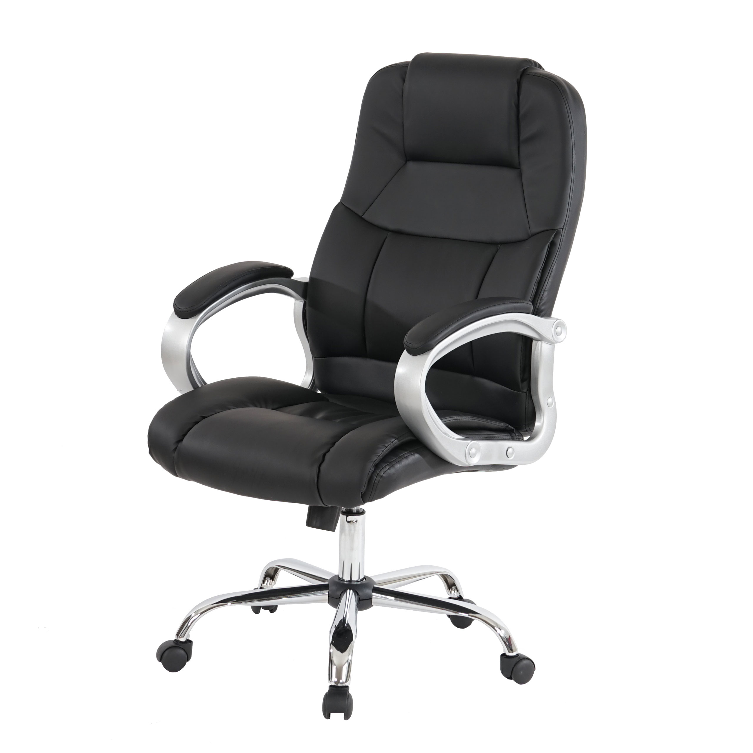 profi b rostuhl boston xxl us version 150kg belastbar schwarz. Black Bedroom Furniture Sets. Home Design Ideas