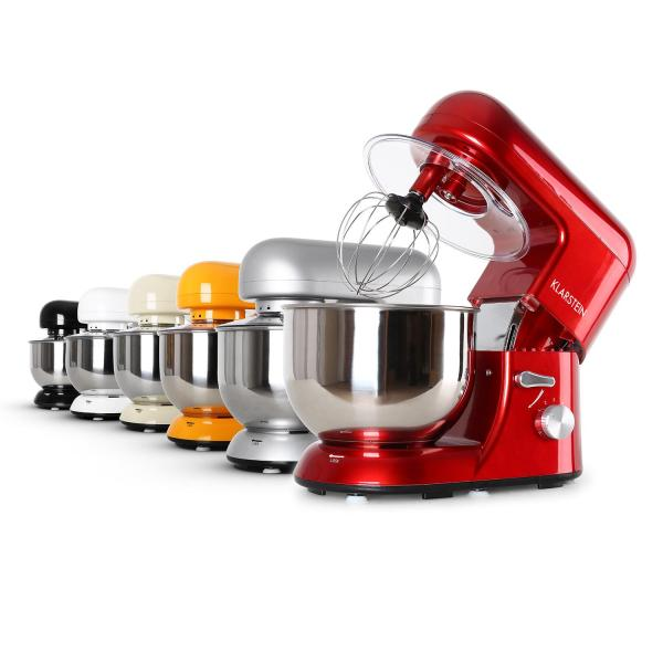 Küchenmaschine 1200 Watt 2021