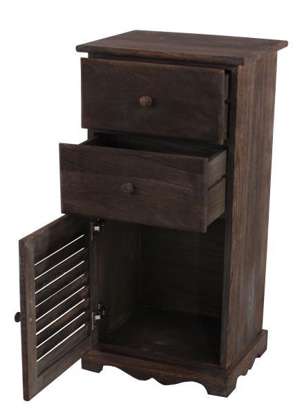 Kommode Vintage Braun 2021